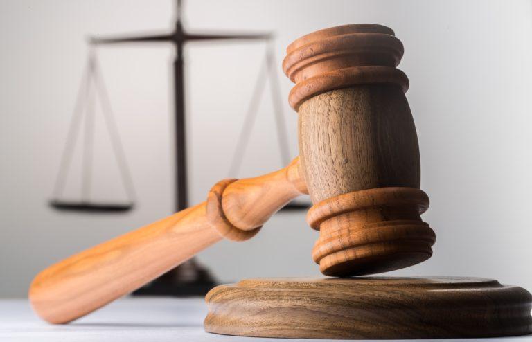 刑事関連、訴訟裁判