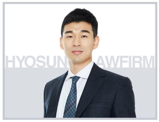 신제영 シン・チェヨン弁護士