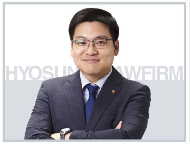 김원용 キム・ウォニョン弁護士